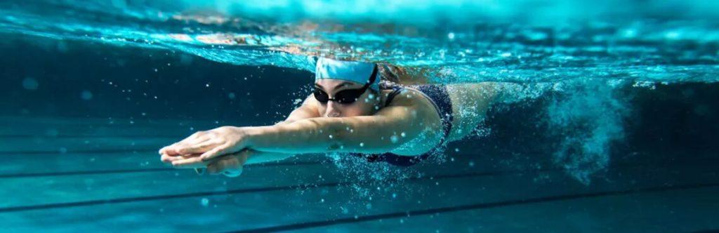burun estetiği ameliyatı sonrası yüzme