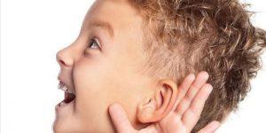 Çocuklarda Kepçe Kulak Estetiği